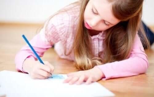 Çocukların Çalışma Programlarını Düzenlemek İçin Öneriler