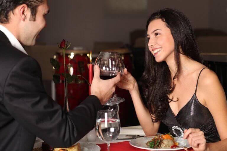 Romantik Bir Akşam Yemeği İçin 3 Lezzetli Tarif