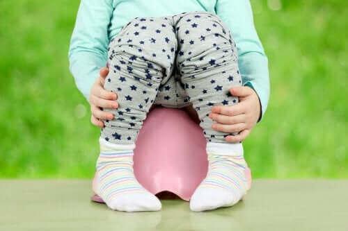 Bebekler için Lazımlık Türleri: Ebeveyn İpuçları