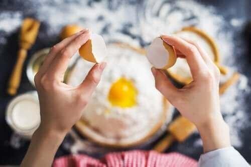 Çocuğumun Yumurta Alerjisi Var: Ne Yapmalıyım?