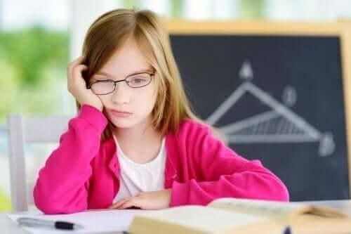 Çocuklarda Tatil Sonrası Sendromu