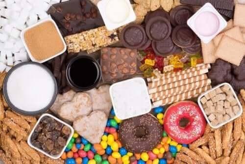 Şekerli Pasta: Eğlenceli ve Lezzetli Bir Tarif