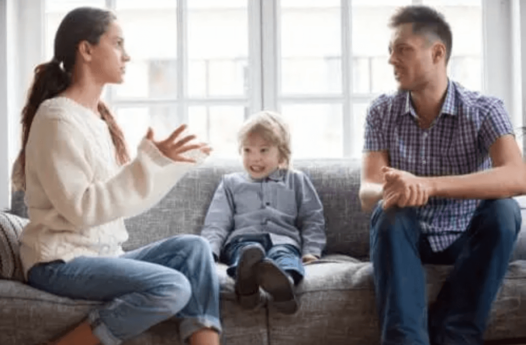 Ebeveyn Çocuğun Eğitimi Konusunda Hemfikir Olmalı