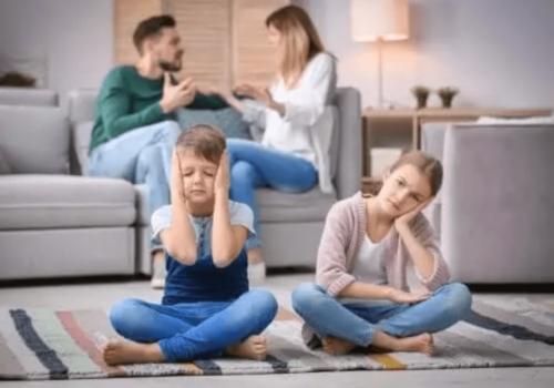ailede tartışmalar