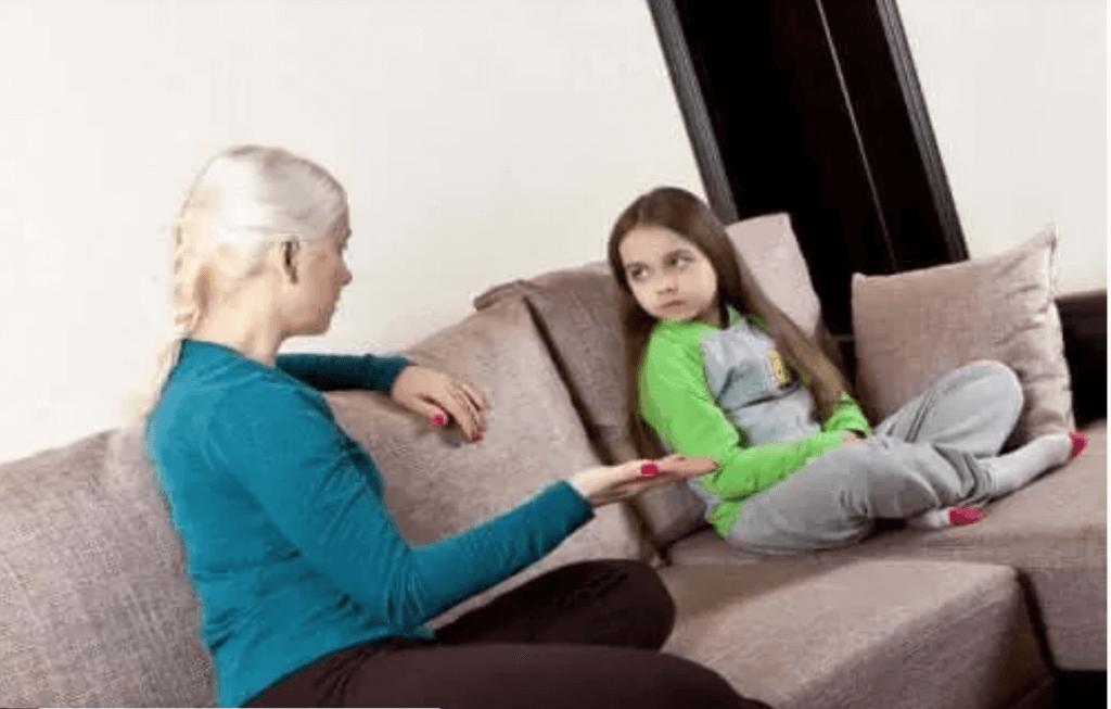 Ters Psikoloji Çocuklara Nasıl Uygulanır?