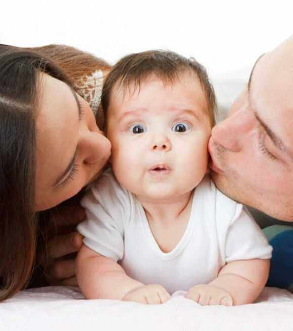 Çocuklar Neden Anne Ya Da Babayı Tercih Ederler?
