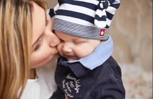 Bebeğinizi Şımartma Sanatı