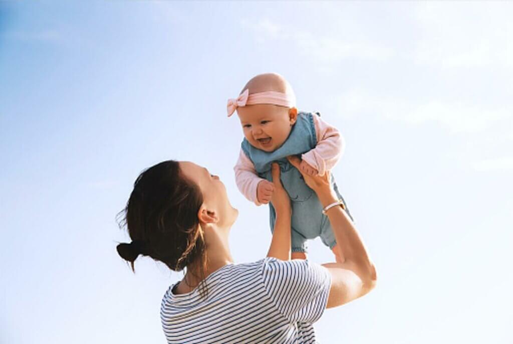 Doğum Sonrası Mutluluk İçin Öneriler