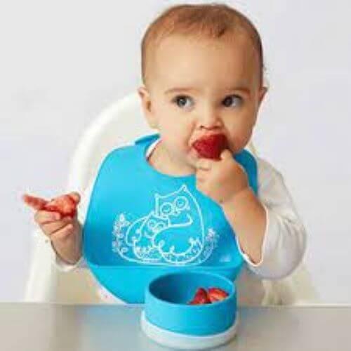 Bebek Önlüklerini Süslemenin 8 Eğlenceli Yolu