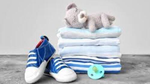 Çocuğunuzun Olmayan Kıyafetleri İle Ne Yapmalısınız?