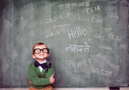 6 Yaşına Gelmeden Önce Çocuğunuzun Bilingual Olması İçin 6 İpucu