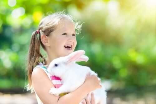 Aileniz İçin 6 Çocuk Dostu Evcil Hayvan