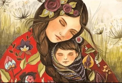 Bir Evlat Güldüğünde, Dünyalar Annenin Olur
