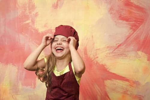 özerklik çocuk modası moda