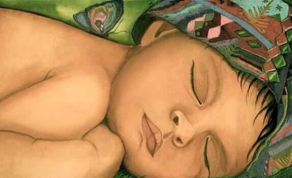 Bebeğinizi İlk Gördüğünüz An ve Büyük Aşk