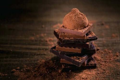 Bitter Çikolata Neden Faydalıdır?
