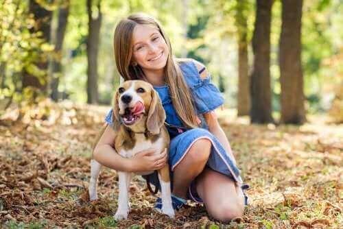 Çocuklarla En İyi Anlaşan Köpek Cinsleri