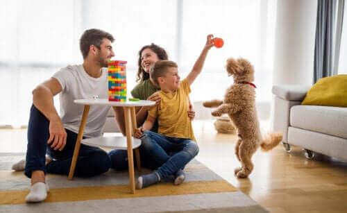 Aile Oyunları Oynamanın 10 Faydası