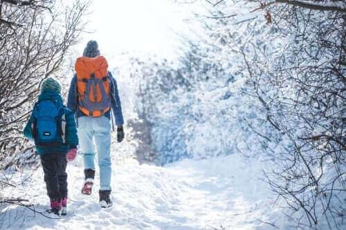 Doğa Yürüyüşü için Sırt Çantası: Nasıl Hazırlayabilirsiniz?