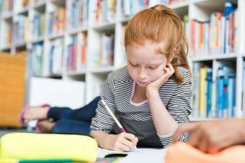 Sınıfta konsantrasyonu sağlamak