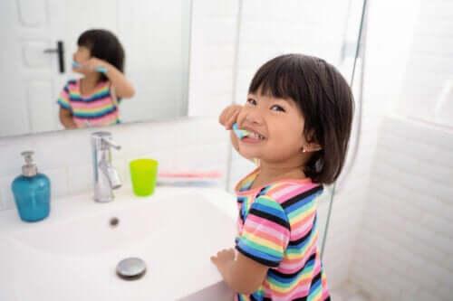 Florür ve Çocuk Sağlığı Açısından Önemi