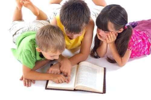 Tüm Ailenin Keyif Alacağı 7 Çocuk Kitabı Serisi