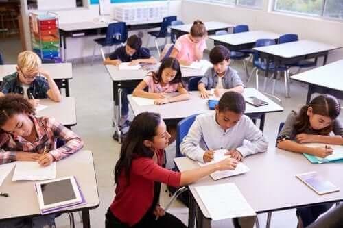 Sınıfta Konsantrasyonu Artıracak 3 Aktivite
